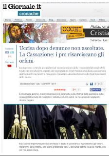 Articolo-Il-Giornale-Marianna-Manduca