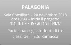 Palagonia
