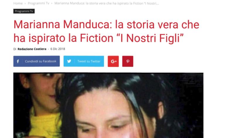 Articolo di Amalfi Notizie
