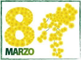 8 marzo -Associazione Insieme a Marianna