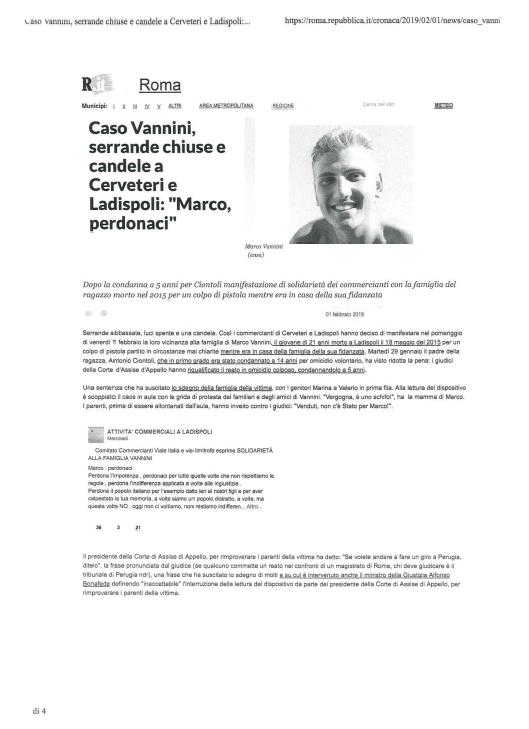 Articolo-Repubblca-per-Marco-Vannini