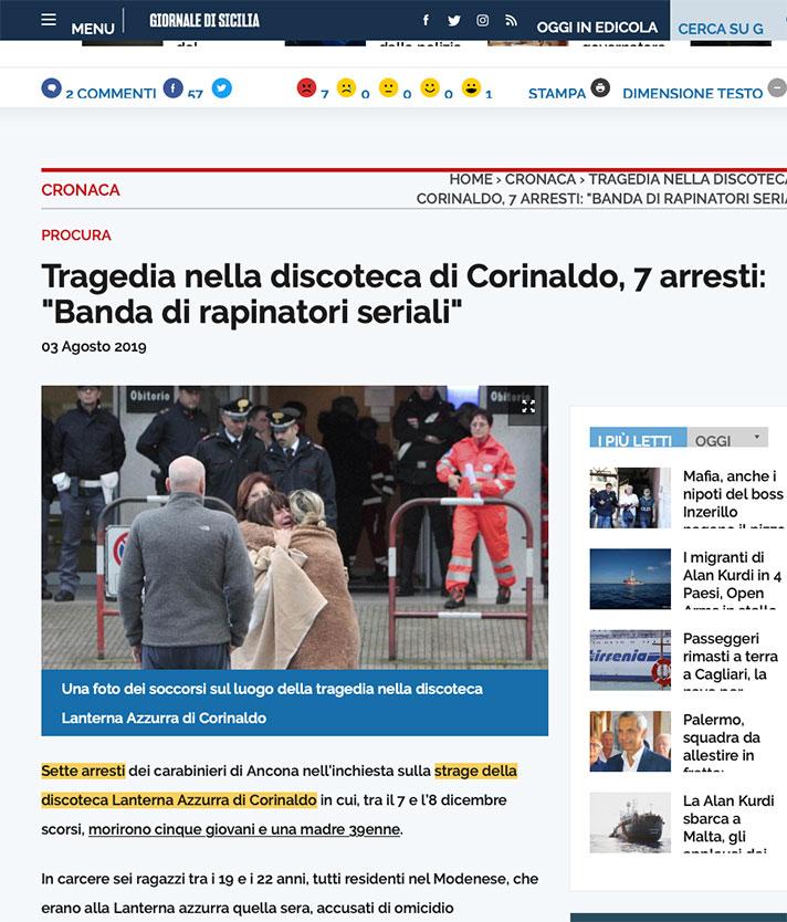 Strage-discoteca-Corinaldo---Giornale-di-Sicilia