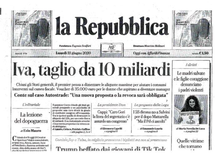 Articolo-Repubblica-Maria-Antonietta-Rositani