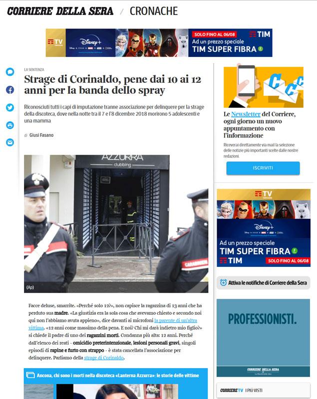 Strage-di-Corinaldo---articolo-del-Corriere