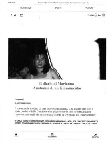 Il-diario-di-Marianna-Manduca