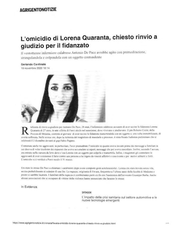 Omicidio-Lorena-Quaranta
